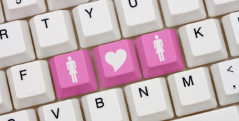 incontri tra lesbiche virtuali e reali